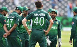 پاکستان ورلڈکپ سے باہر، نیوزی لینڈ سیمی فائنل میں پہنچ گیا