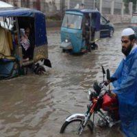 Peshawer Rain