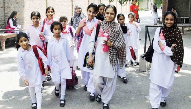 موسم گرما کی چھٹیاں ختم، سندھ کے تعلیمی اداروں میں تدریسی عمل شروع