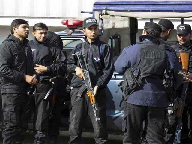 سرگودھا پولیس ٹریننگ سینٹر حملے میں ملوث 3 دہشت گرد ہلاک