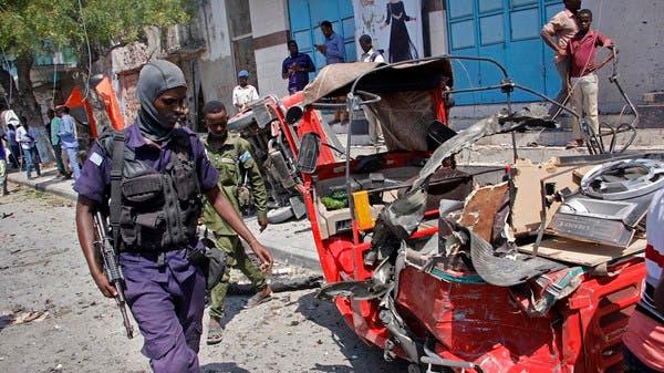 صومالیہ: خود کش کار بم دھماکے میں متعدد افراد ہلاک اور زخمی