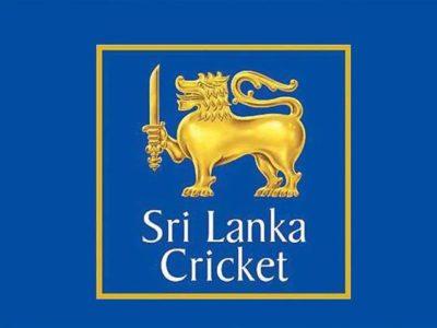 Sri Lankan Cricket Board