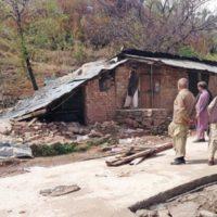 Swat House Breaking