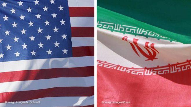 امریکی خفیہ ایجنسی کے سترہ جاسوس گرفتار کر لیے، ایران