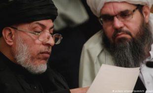 پاکستان سے بات چیت کے لئے افغان طالبان آمادہ ؟