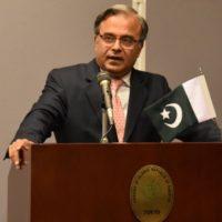 Asad Majeed Khan