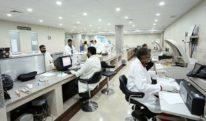 ادویات کی قیمتوں کے بعد سرکاری ہسپتالوں میں تشخیصی ٹیسٹوں پر اضافہ