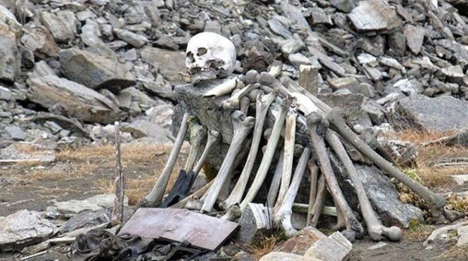 ہزاروں لاشوں کی گتھی مزید الجھ گئی