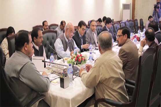 سیلاب کا خدشہ: وزیراعلیٰ پنجاب کی زیر صدارت اعلیٰ سطح کا اجلاس