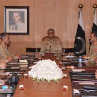 Core Commanders Conference