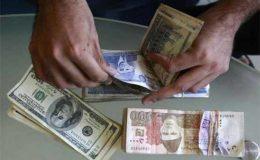 اوپن مارکیٹ: ڈالر 1 روپے 10 پیسے مہنگا، سٹاک مارکیٹ میں پھر مندی
