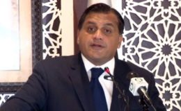کچھ بھی کرنے سے پہلے 27 فروری کو یاد رکھا جائے: پاکستان کا بھارت کو پیغام