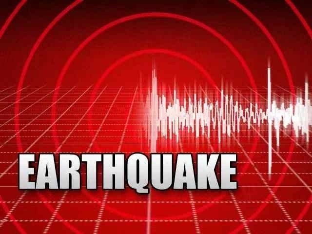 ملک کے بیشتر شہروں میں زلزلے کے شدید جھٹکے