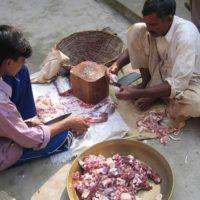 Eid-ul-Adha Qurbani