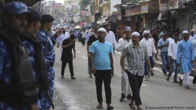 Eid ul Adha in Kashmir