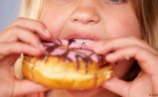 جرمن بچے سال بھر کی چینی سات ماہ میں کھا گئے: ماہرین پریشان