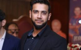 قومی کرکٹر عماد وسیم بھی رشتہ ازدواج میں منسلک