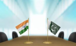 پاکستان اور بھارت جموں و کشمیر کا تنازع پرامن طریقے سے حل کریں: سعودی عرب