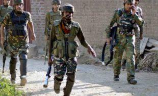 دنیا بھارتی دہشتگردی کا نوٹس لے
