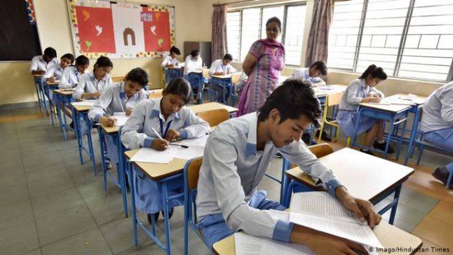 بھارتی طلبہ میں خودکشی کا بڑھتا رجحان
