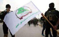 ایرانی فتوے کے بعد عراقی ملیشیا کی امریکی مفادات پر حملوں کی دھمکی