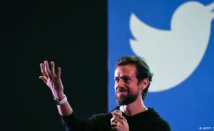 ٹوئٹر کے سربراہ کا ہی اکاؤنٹ ہیک
