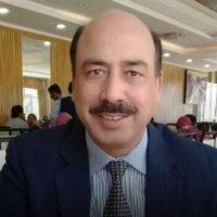 Judge Arshad Malik