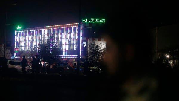 کابل میں شادی کی تقریب میں خودکش بم دھماکا، 63 افراد ہلاک، 182 زخمی