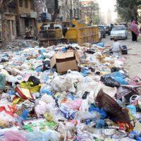 Karachi Dirty City