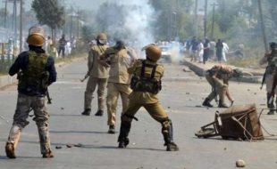 ہندوستان کا جنگی جنون اور مسئلہ کشمیر