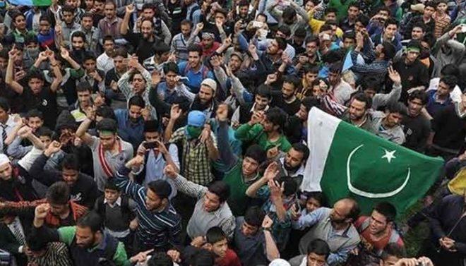 سندھ اور بلوچستان کے تعلیمی اداروں میں آج یوم یکجہتی کشمیر منانے کا اعلان