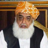 Maulana Fazl Rahman