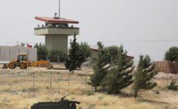شمالی شام میں فوجی کارروائی پر اقوام متحدہ کا انتباہ