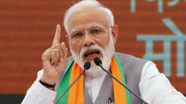 بھارت دنیا کو تباہی کی جانب دھکیل رہا ہے!