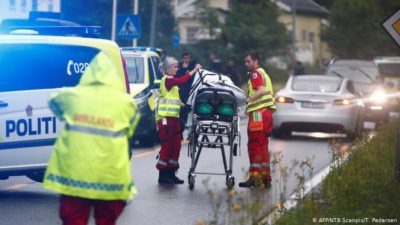 Norway Security