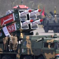 Pakistan Nuclear Weapons