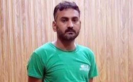 گوجرانوالہ سے بھارتی شہری گرفتار، جعلی پاکستانی شناختی کارڈ بھی برآمد