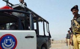 ڈیرہ اسماعیل خان میں سیکیورٹی چیک پوسٹ پر فائرنگ، 2 افراد جاں بحق