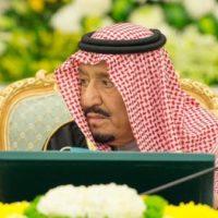 Shah Salman bin Abdul Aziz Al Saud