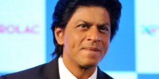 پاکستان دشمنی میں شاہ رخ خان بھی میدان میں آ گئے