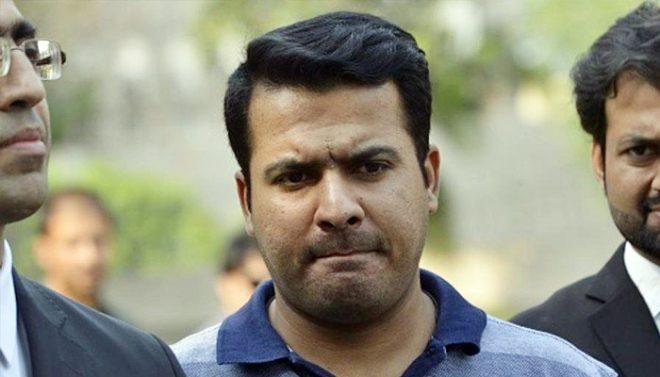 کرکٹر شرجیل خان نے اسپاٹ فکسنگ پر قوم سے معافی مانگ لی