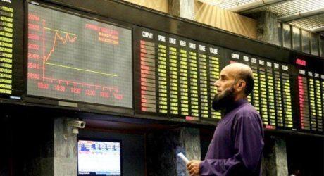 اسٹاک مارکیٹ میں تیزی، انڈیکس کی 5 حدیں بحال ہو گئیں