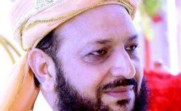 مقبوضہ کشمیر باطنی طور پر مسلمانوں کا ہو چکا ہے : صوفی مسعود احمد صدیقی