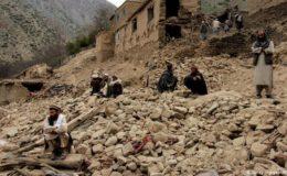 طالبان امریکا ڈیل اور 'افغان گریٹ گیم'