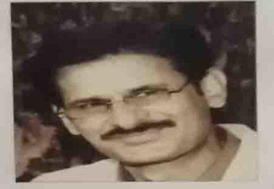 Arshad Seemab Malik