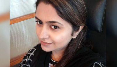Ayesha Abro