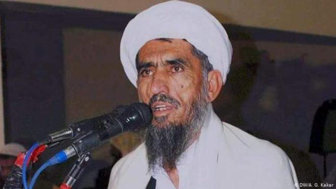 چمن بم حملہ: جے یو آئی کے سرکردہ رہنما سمیت تین ہلاک