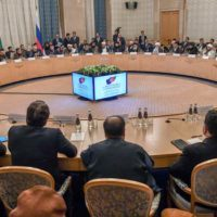 Doha Talks
