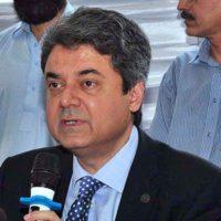 Dr. Farogh Naseem