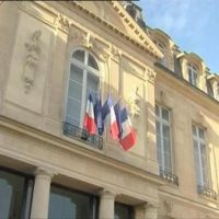 Foreign Ministry of France
